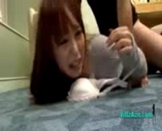 Download vidio bokep Asian Girl In Jumper Fucked Cum To Boots On The Carpet In The Hotel mp4 3gp gratis gak ribet