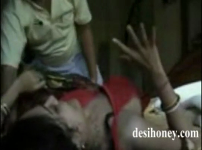 desi Bengali Couple hot sex in hotel