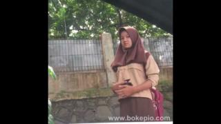 Download vidio bokep Video Eksibisionis ngocok kontol diliatin jilbab abg smp umur 13 tahun mp4 3gp gratis gak ribet